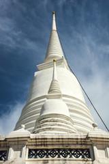 Pagoda Temple in Bangkok, Thailand