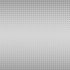 Halftone Texture. Dotted Pattern