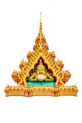 The Buddhist belief