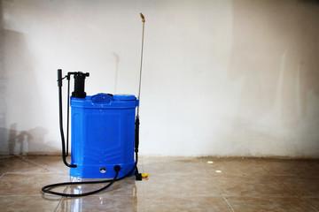 Sprayer Agricultural uses
