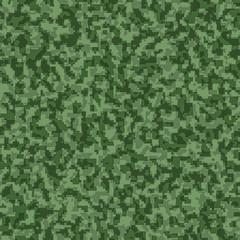digital camouflage seamless background pattern