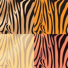 Tiger print,pattern