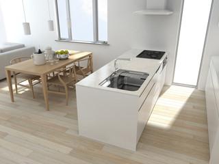 キッチンシーン1