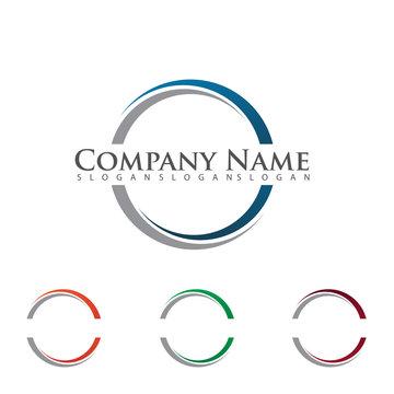 Circle Company Logo