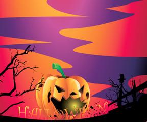 halloween colorato