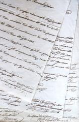 Antica Calligrafia