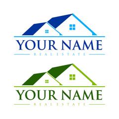 Simply Real Estate Logo Templates