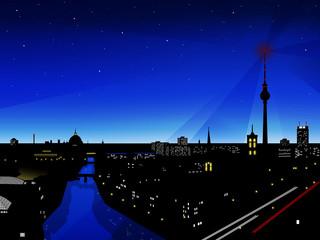 Berlin City Line