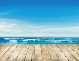 enjoy life at beach