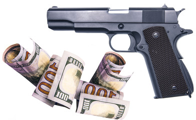 Colt and money