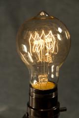 Edison Style Lightbulb