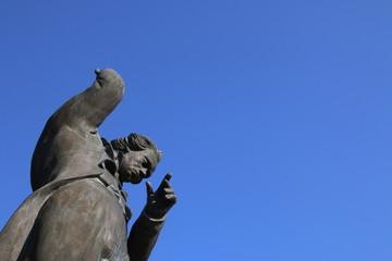 ベートーベン像