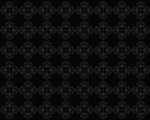 Dark Ornament Background