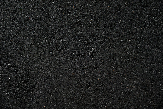 new paved road surface asphalt background