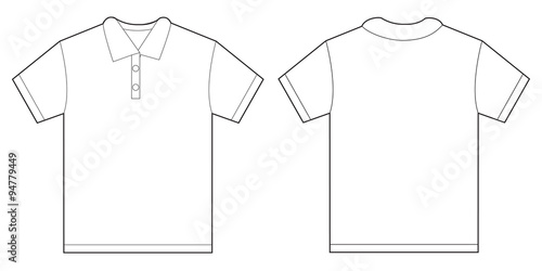 Shirt Design Template Illustrator Image Collections