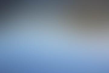 Natural background blur bright sky