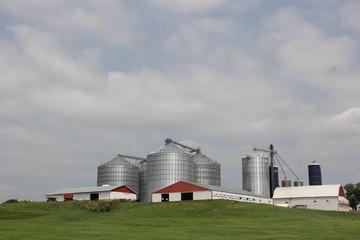 Modern Farm