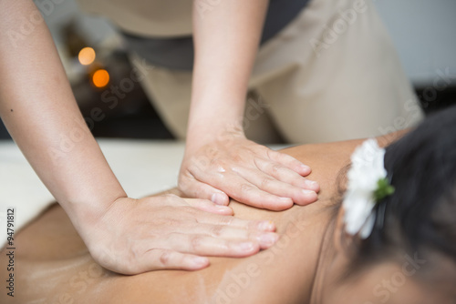 About Spa Mariana Team, Massage Therapists