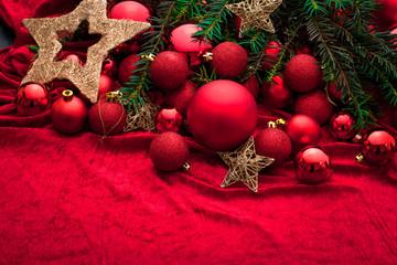 Weihnachts deko textfläche