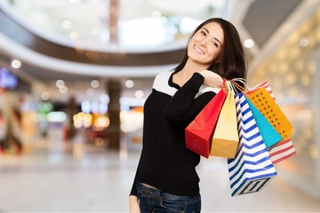 Shopping.
