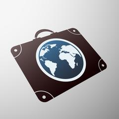 Travel symbol.