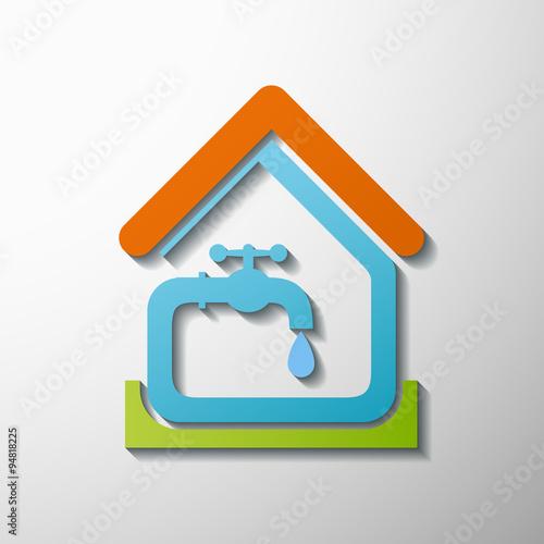 tap water stockfotos und lizenzfreie vektoren auf bild 94818225. Black Bedroom Furniture Sets. Home Design Ideas