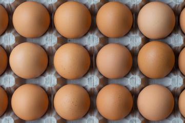 Eggs in stock