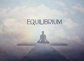 Equilibrium concept