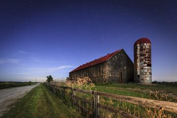 Moonlight farm