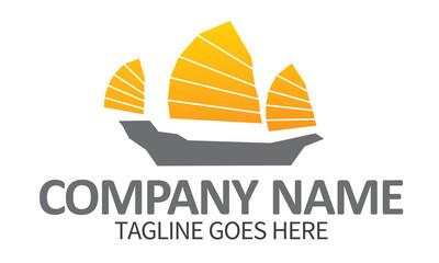 Hongkong Ship logo