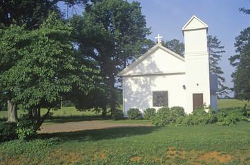 A church in Virginia