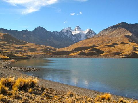 Condoriri, Cordillère Royale, Bolivie