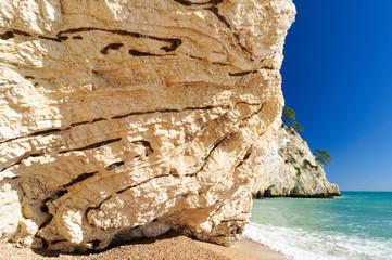 Baia Delle Zagare Faraglioni di Puglia