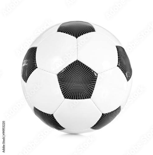 klassischer fu ball schwarz wei stockfotos und lizenzfreie bilder auf bild 94953220. Black Bedroom Furniture Sets. Home Design Ideas
