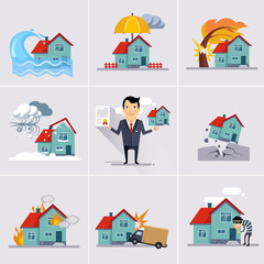 Home and House Insurance