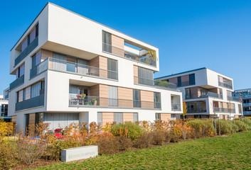 Wohnsiedlung Röthelheimpark Erlangen