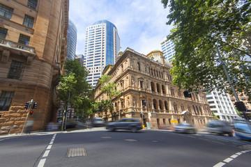 Sydney City, Transportation