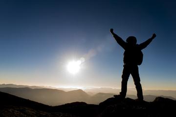 sevinç & mutluluk & başarı