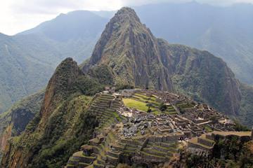 Machu Pichu 5