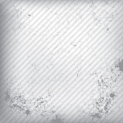 white paper texture as abstract grunge background, Vector EPS 10