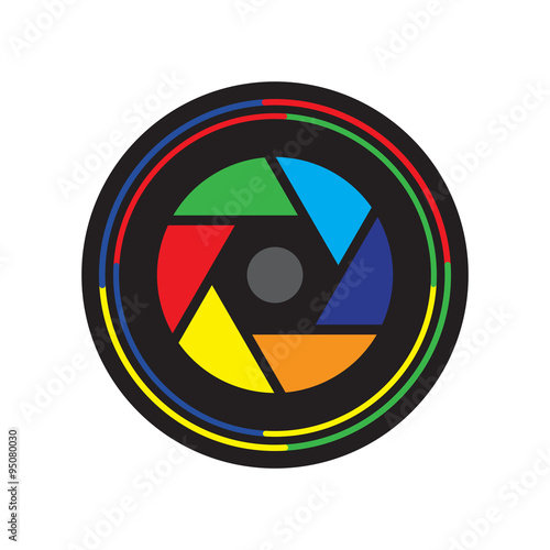 Photography Logo Vector Stock Image And Royalty Free Vector Files