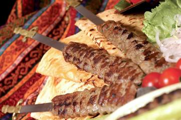 sish kebab
