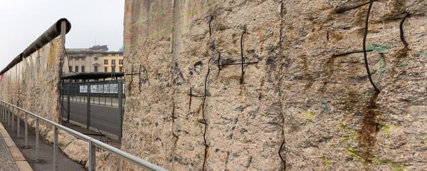 Berliner Mauer, Denkmal