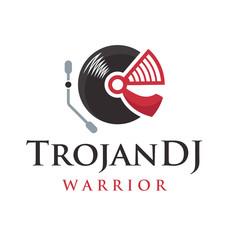 Spartan DJ Logo
