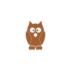 Icon owl.