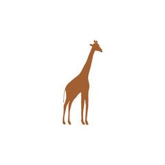 Icon of a giraffe.