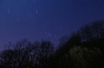 drogi gwiazd