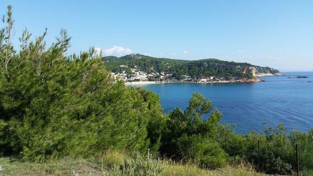 Magnifique vue mer Marseille, Carry le Rouet, Calanques de la côte Bleu