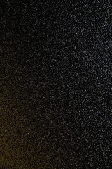 black glass texture background surface