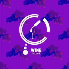 Logo Wine Cellar